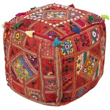 Bohemian Dream Pouf