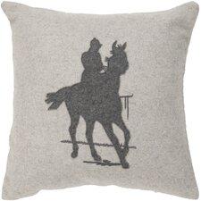 Take a Ride Pillow