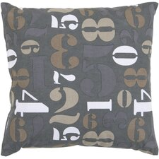 Charismatic Counting Pillow