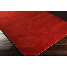 <strong>Surya</strong> Cambria Venetian Red Rug
