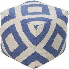 Delight Diamond Pouf