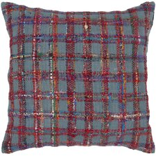 Tempting Tweed Pillow