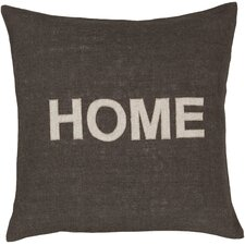 Hot Home Throw Pillow