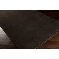 Cambria Espresso/Charcoal Gray Rug