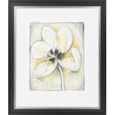 Small Kinetic Blooms I (SP) by Vision Studio Framed Graphic Art