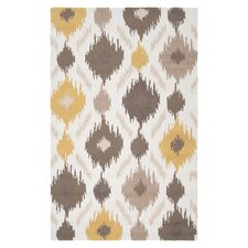 Brentwood Gold Area Rug