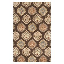 Langley Chocolate Rug