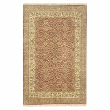 Heirloom Cinnamon Rug