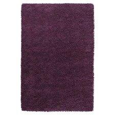 Aros Purple Area Rug