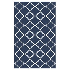 Frontier Midnight Blue Rug