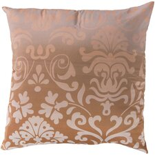 <strong>Surya</strong> Divine in Damask Pillow