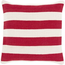 <strong>Surya</strong> Simple in Stripe Pillow