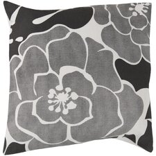 Flawlessly Floral Pillow