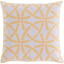 Overlapping Circles Pillow