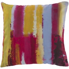 Perfectly Painted Pillow