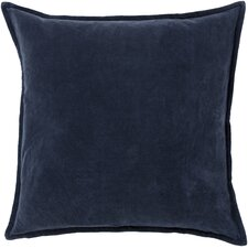 Smooth Velvet Pillow