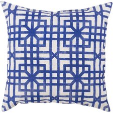 Intersecting Geometric Pillow
