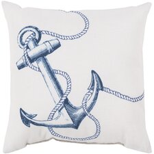 Attractive Anchor Pillow