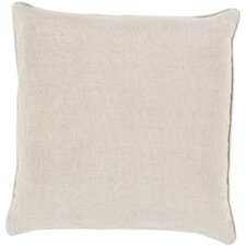 Brilliantly Bordered Pillow