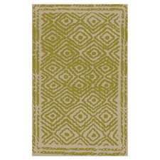 Atlas Olive Oil Rug