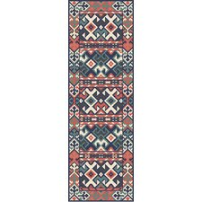 Jewel Tone II Multi Rug