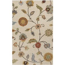 Sprout Ivory Rug