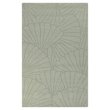 Shell Dried Oregano Rug