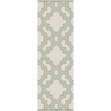 Modern Classics Ivory/Gray Area Rug