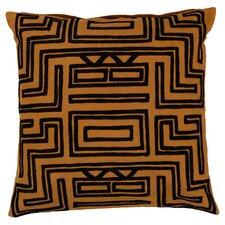 Mesmerizing Maze Pillow