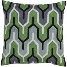 Retro Modern Pillow