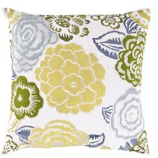 Flowers of the Valley Pillow