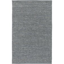 <strong>Surya</strong> Continental Gray Blue Rug