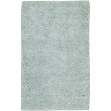 Aros Spa Blue Area Rug
