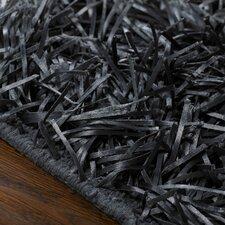 Aries Black Area Rug