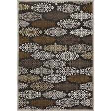 Basilica Chocolate/Brown Rug