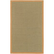 Soho Beige/Orange Rug