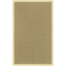 Soho Beige/Yellow Rug