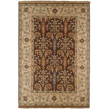 <strong>Surya</strong> Sonoma Brown Rug