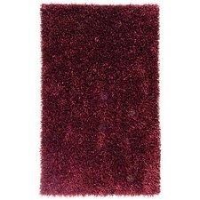 Shimmer Scarlet Rug