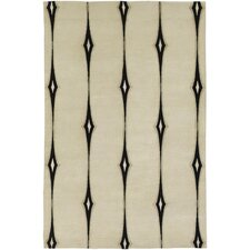 Luminous Ivory Rug