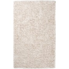 Disc Ivory Area Rug