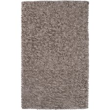 Disc Taupe Area Rug