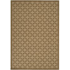 Elements Natural/Cream Outdoor Rug