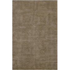 <strong>Surya</strong> Luminous Olive / Silver Olive Contemporary Rug