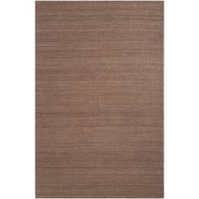 Bermuda Brown Area Rug
