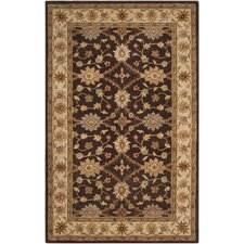 <strong>Surya</strong> Clifton Hot Cocoa Rug