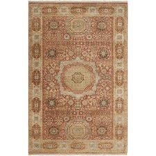 Cambridge Burnt Sienna Rug