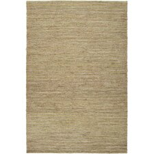 Dominican Palm Green/Blond Rug