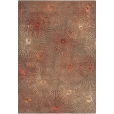Essence Rust Red Rug