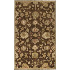 Estate Brown Rug